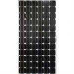 HR Solar Mono PERC 100 Watt 12V Solar Panel