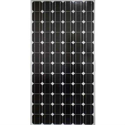 100 watt/12v mono solar panel for solar street light, small solar systems
