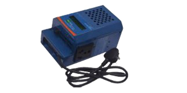 mppt solar charge controller 25a