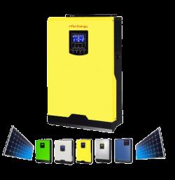 flin energy solar inverter