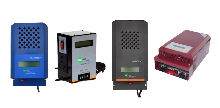 amberroot rehub mppt solar charge controller