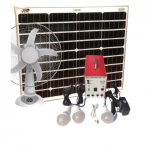 Solar Home Lighting System – GHLS2
