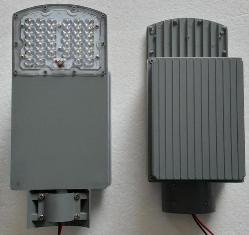18 watt solar street light